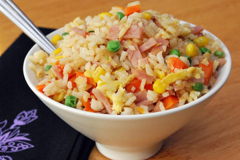 Arroz Tres Delicias Cocina China Deliciosi Com