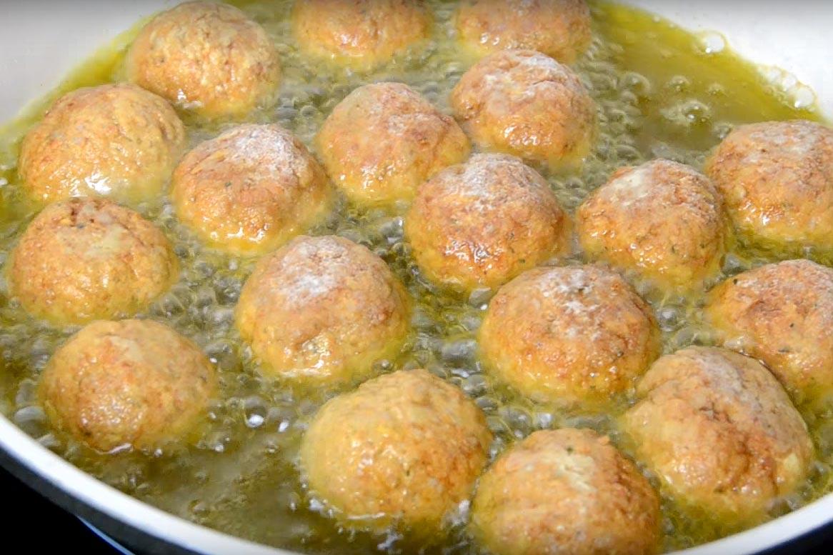Como Cocinar Albondigas | Albondigas De Pollo En Salsa Deliciosi Com
