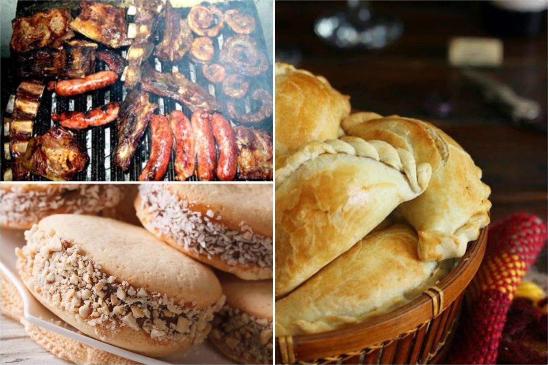 Comida t pica de argentina recetas for Cocina argentina