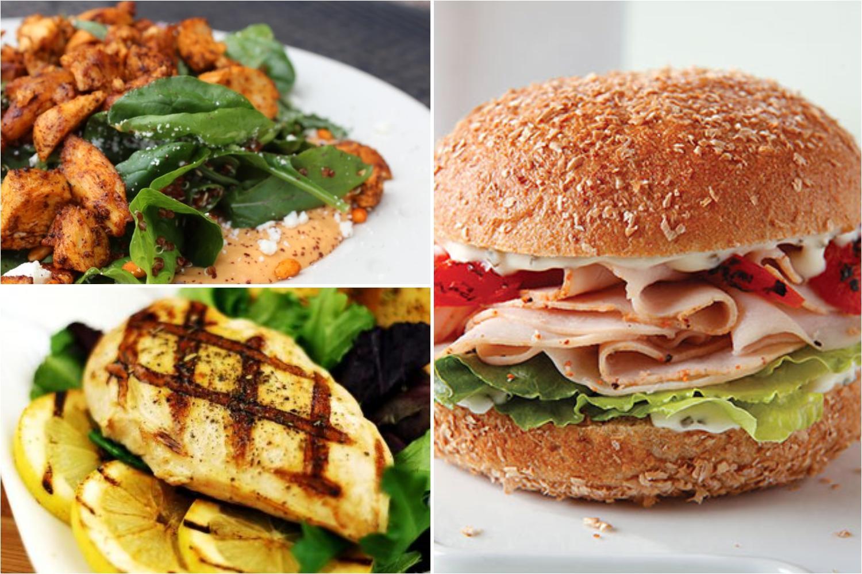 Comida saludable para ni os recetas paso a paso for Comida saludable para ninos