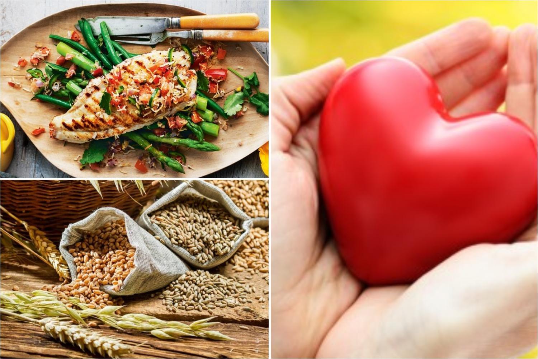 Recetas de comida vegana para diabeticos