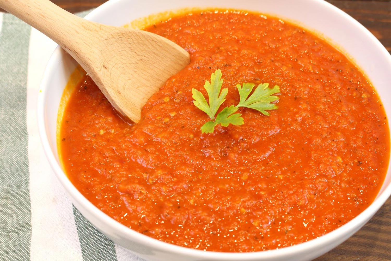 Tomate Frito Con Thermomix Muy Facil Deliciosi Com