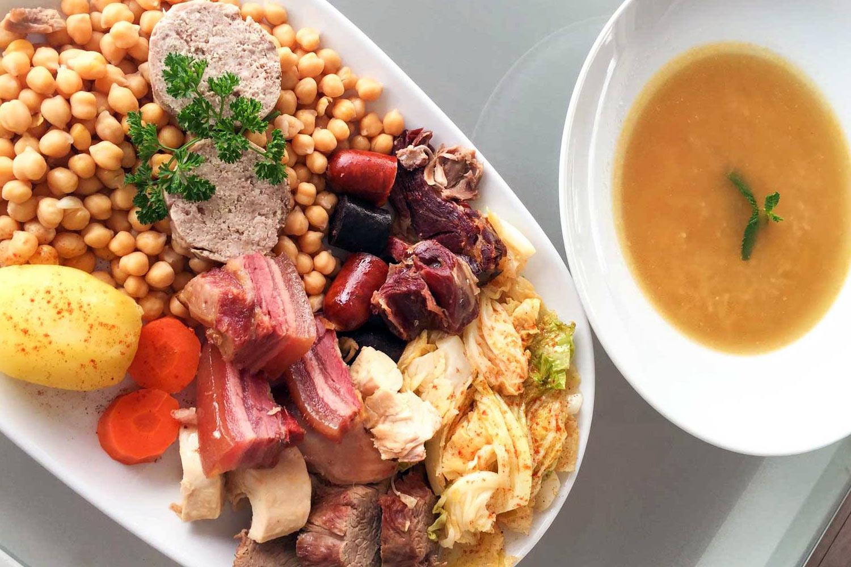 Recetas De Almuerzos Para Almorzar Aprende Nuevas Recetas