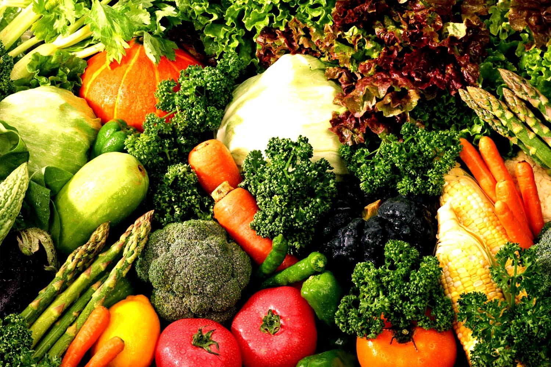 Recetas con verduras y hortalizas - Cocinar verduras para dieta ...