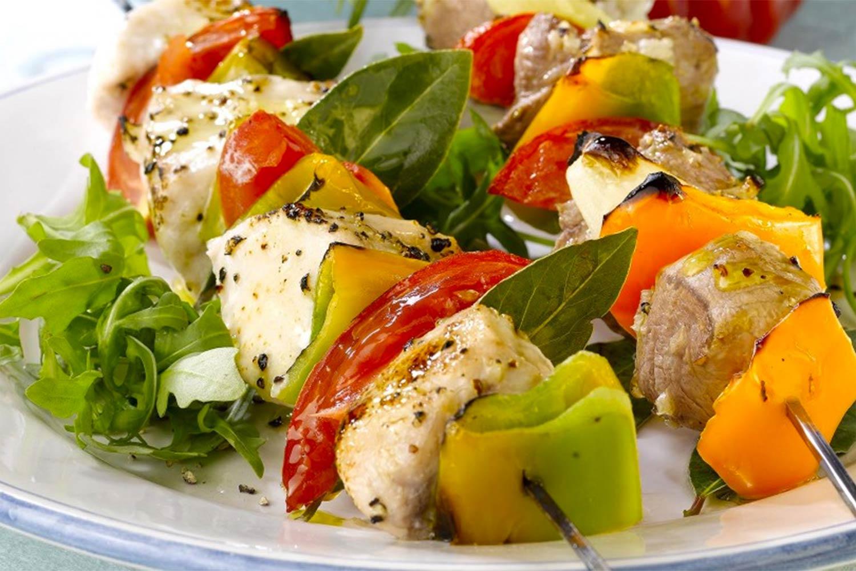 Cenas ligeras y saludables para adelgazar for Comidas rapidas y sanas