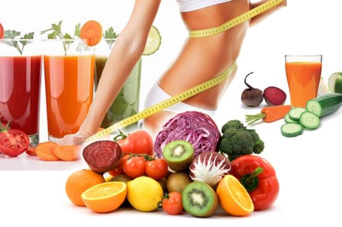 recetas para bajar de peso en un mes como