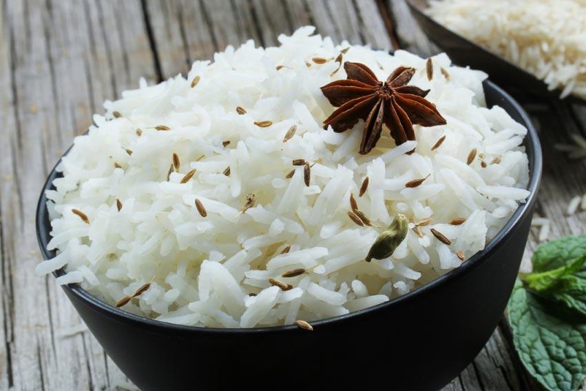 Image Result For Receta De Cocina Arroz Basmati