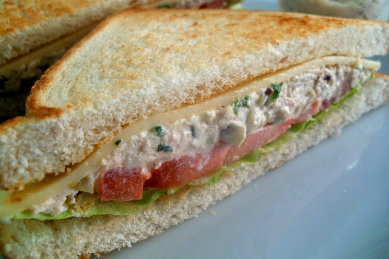 объединения, как приготовить сэндвич с фото мамы достались шотландские
